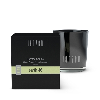 Scented Candle Earth 46